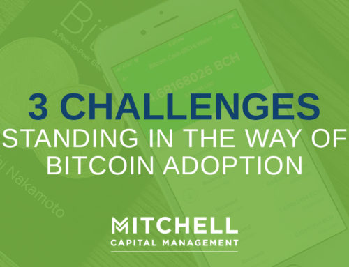 Three Challenges Standing in the Way of Bitcoin Adoption