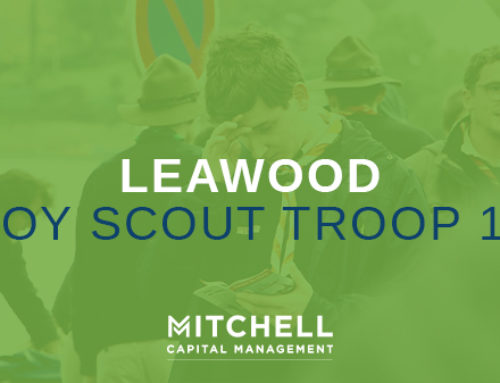 Boy Scout Troop 10 – Leawood, Kansas