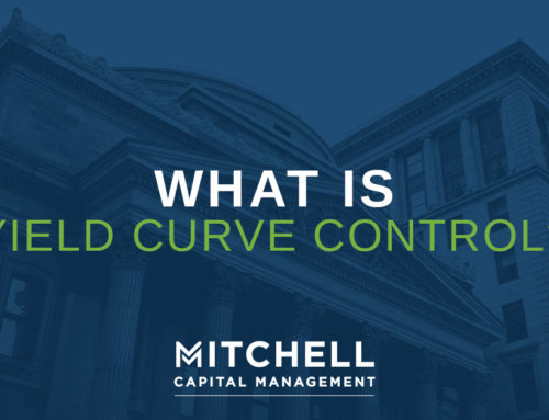 What is Yield Curve Control?