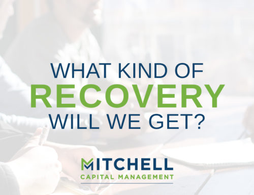 What Kind of Recovery Will We Get?