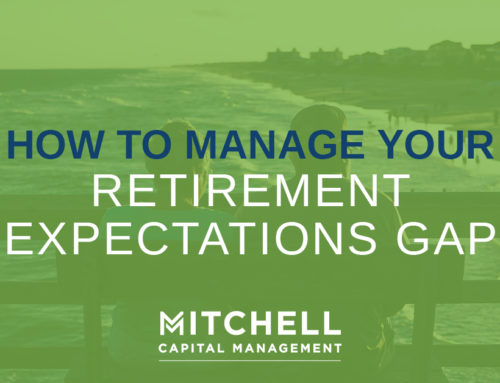 How to Manage Your Retirement Expectations Gap