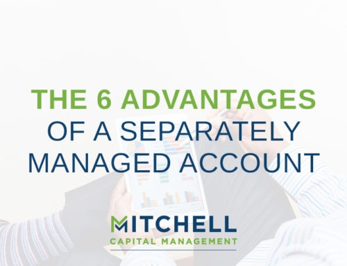 The 6 Advantages of a Separately Managed Account