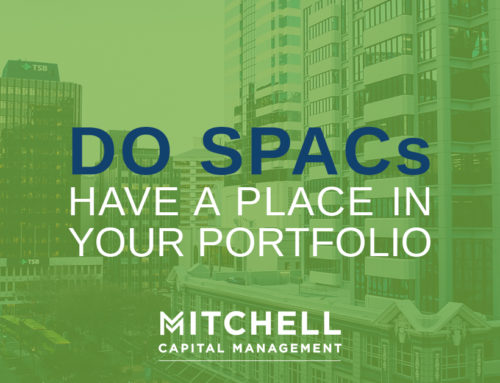 Do SPACs Have a Place in Your Portfolio
