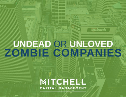 Zombie Companies – Undead or Unloved