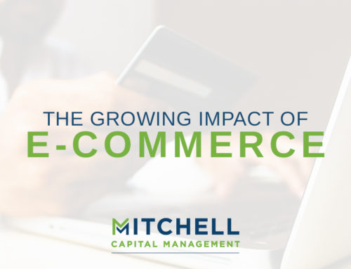 The Growing Impact of E-Commerce