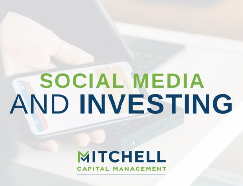 Social Media and Investing