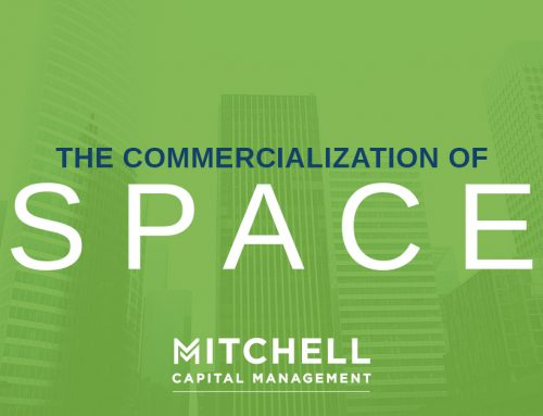 The Commercialization of Space