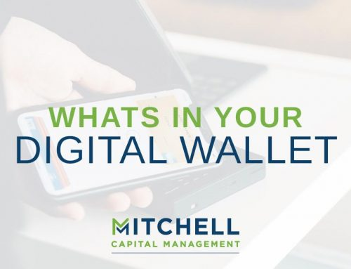 What's In Your Digital Wallet