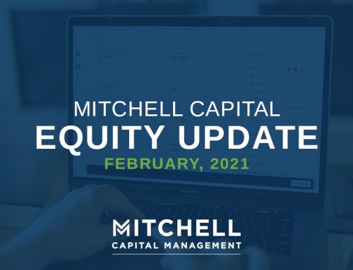 Mitchell Capital Equity Update May, 2021