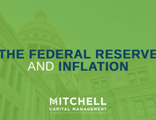 The Federal Reserve And Inflation