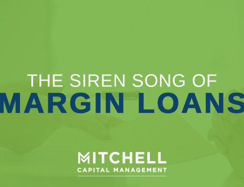 The Siren Song of Margin Loans
