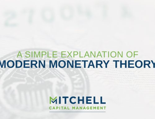 A Simple Explanation of Modern Monetary Theory Inbox
