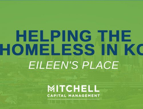 Helping the Homeless in Kansas City – Eileen's Place