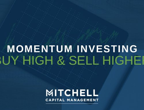 Momentum Investing – Buy High and Sell Higher