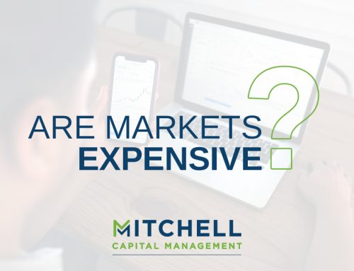 Are Markets Expensive?