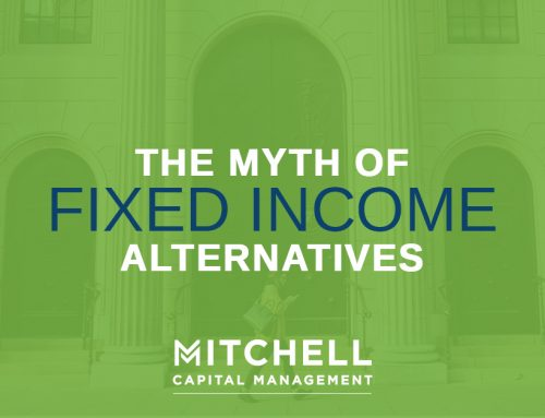 The Myth of Fixed-Income Alternatives