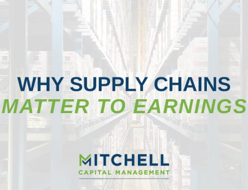 Why Supply Chains Matter to Earnings