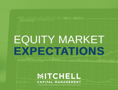 Equity Market Expectations